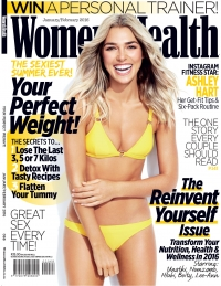 Womans Health January/February 2016